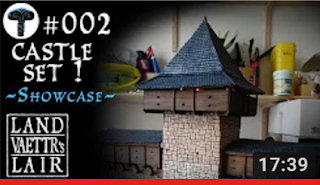 Tutorial 002 Castle Set