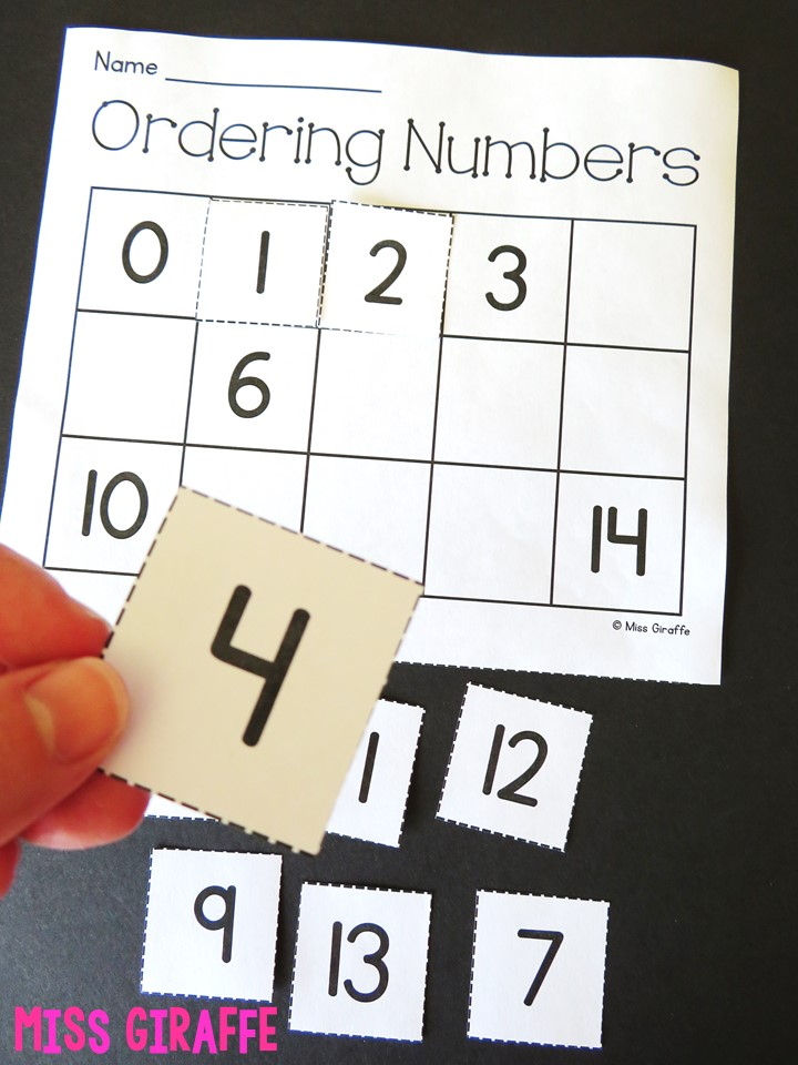 photo regarding Cake Walk Numbers Printable named Overlook Giraffes Cl: Clean toward Coaching Very first Quality