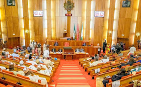 Alleged budget padding: EFCC extends investigation to Senate