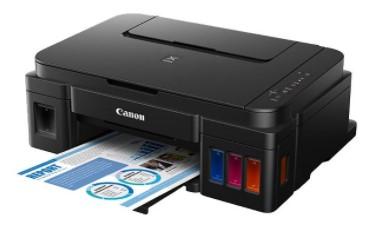 Imprimante Pilotes Canon PIXMA G2501 Télécharger