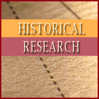 78th Regiment of Foot Historical Research