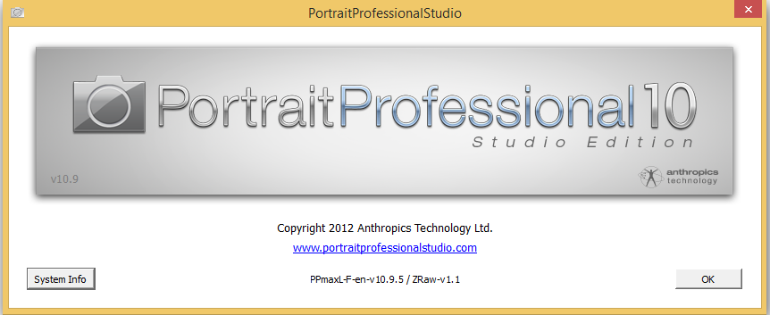 Portrait Lighting Simulator