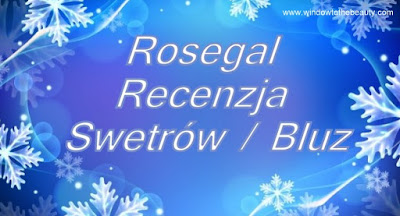 rosegal zimowa recenzja