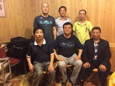 中国基督教迫害观察:贵阳活石教会牧師仰华 狱中健康欠佳