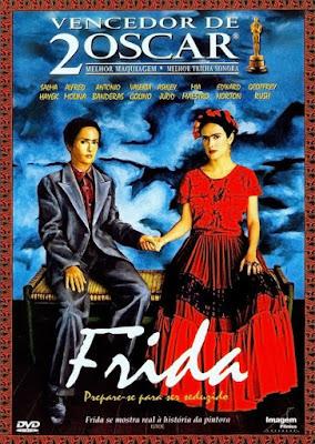 Frida o fime
