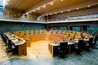 Aprobada la propuesta del PSN-PSOE para acondicionar espacios públicos para emprendedores