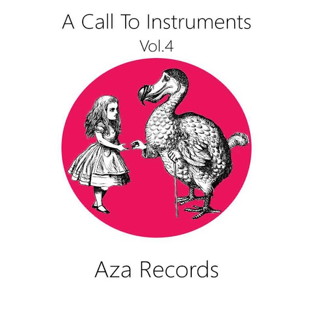 [Compilation]  A Call to Instruments Vol.4