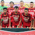 Semen Padang FC Tunduk di Tangan Kalteng Putra