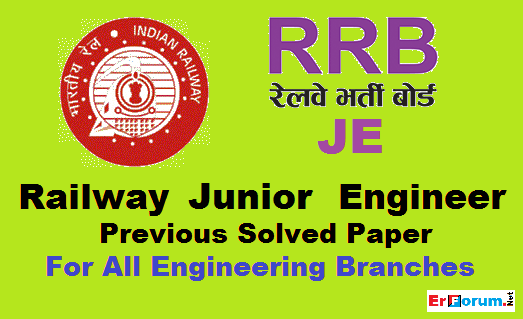 rrb-je-2014-papers