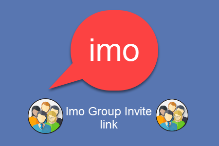 Indian imo group link