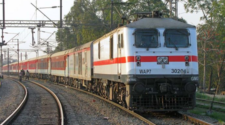 भोपाल से जयपुर के लिए एक नई स्पेशल ट्रेन | BHOPAL NEWS