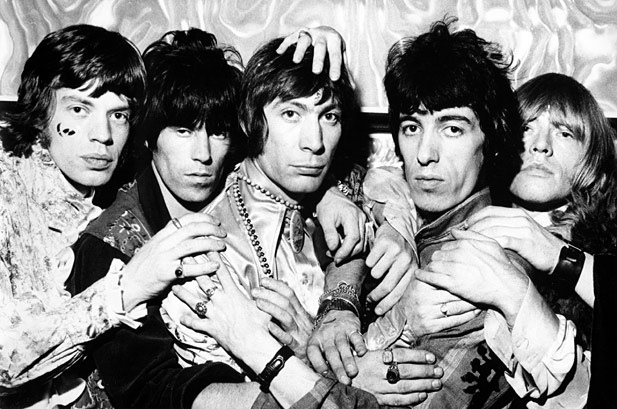 Psychobabble: November 5, 2009: 21 Underrated Rolling Stones
