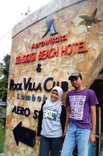 Senggigi Hotel