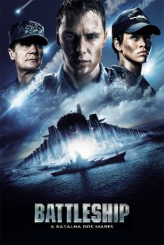 Battleship: A Batalha dos Mares Torrent - BluRay 720p/1080p Dual Áudio