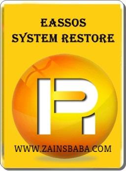 Eassos System Restore 2.0.3.523 + Portable
