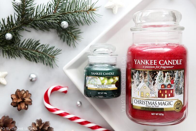 Poradnik świecomaniaka: świeca Yankee nie pachnie