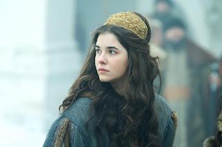 Η Αγία-αυτοκράτειρα Θεοδώρα