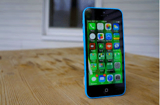 Iphone 5C Review: Apple's Thought Of A Budget Phone