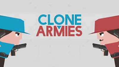 Clone Armies MOD (Unlimited Coins) APK for Android