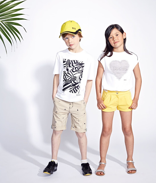 A gift for your little sister and brother this sibling day from Kids Around