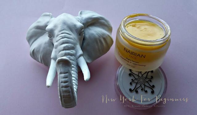 Nairian Face nontoxic natural night serum