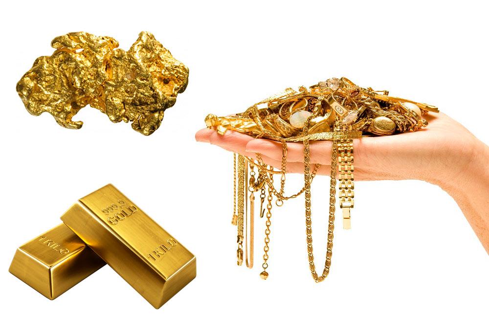 No maior período da empresa o grande carro chefe de vendas eram as joias de ouro 18k (brincos, alianças de casamento, colares, anéis de formatura, etc), que eram utilizados para presentear e gravar grandes momentos na memória de seus clientes.