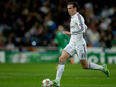Gareth Bale will not continue at Real Madrid, says Esteban