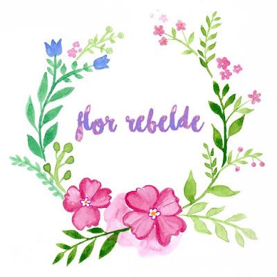 Flor Rebelde