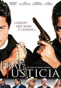 Fray Justicia – DVDRIP LATINO