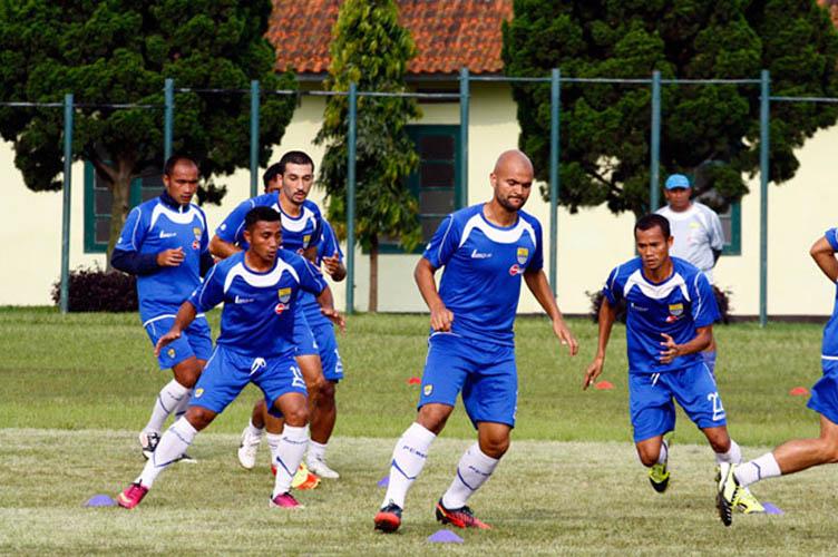 Resmi! Yanto Basna Berlabuh ke Klub Kasta Kedua Liga Thailand