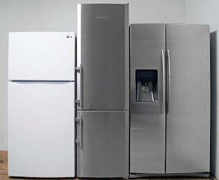 хладилници Либхер цени