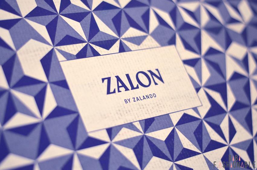 Zalon by Zalando im Test Paket