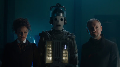 Doctor Who 10x11 - World Enough and Time