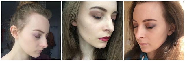 Makeup_Revolution_144_Palette_Looks_Review