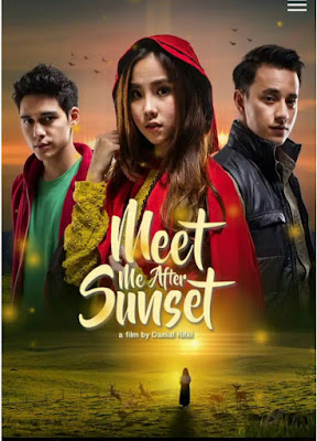 Film Meet Me After Sunset Matahariku Akan Selalu Ada
