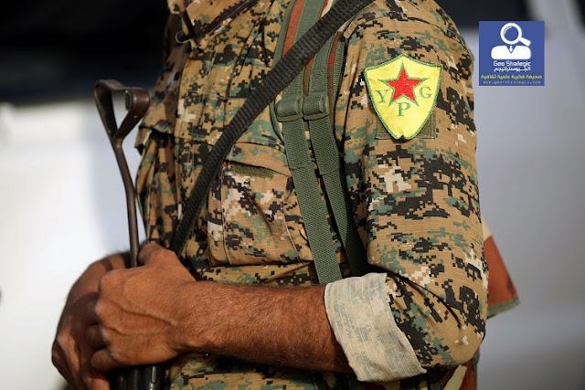 الانفجار الكردي يطلق العنان للشياطين