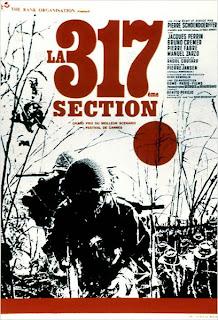 La 317ème section (1965)