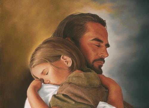 Descanse no Senhor
