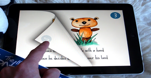 Turning Page | Picture Books in the Digital Age: A Guide to Self-Publishing