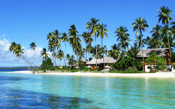 Wakatobi Sulawesi Tenggara