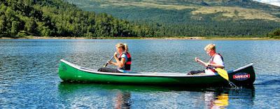 Savalen: ¡un verano perfecto! - Qué ver en Noruega
