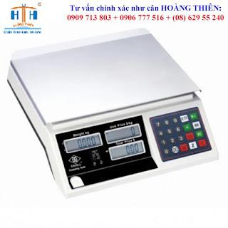 Giải pháp cân bàn excell si-132 chất lượng cao