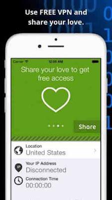 إن كنت تريد الحصول على تصفح آمن وخصوصية مميزة أثناء التصفح على الأنترنت وأنت تستخدم هاتفك آيفون