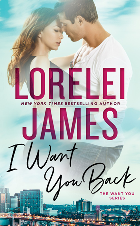 On My Radar: I Want You Back (Want You #1) by Lorelei James | About That Story