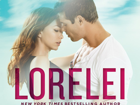 Book Review: I Want You Back (Want You #1) by Lorelei James