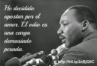 Ere Yo Tengo Un Sueno Martin Luther King
