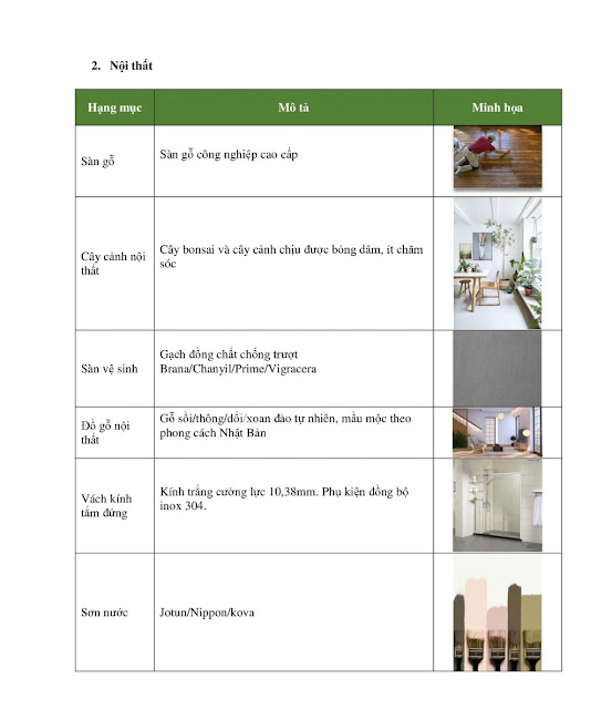 Dự án Sakana Resort Hồ Dụ Kỳ Sơn, Hòa Bình biệt thự nghỉ dưỡng cao cấp ven đô