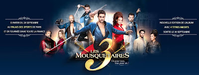 musical, France, comedie musicale