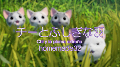 Chi's Sweet Home (2016) Capítulo 32 Sub Español