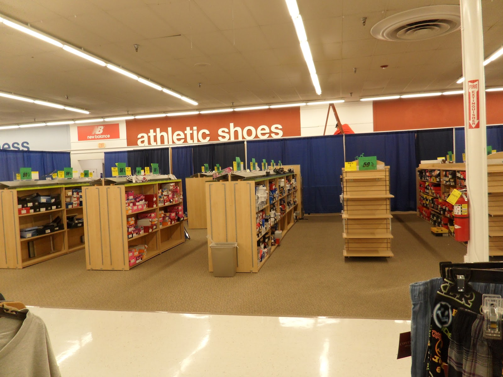Kmart World: Spotlight Part 1 of 2: Sears to Kmart - Marietta, GA